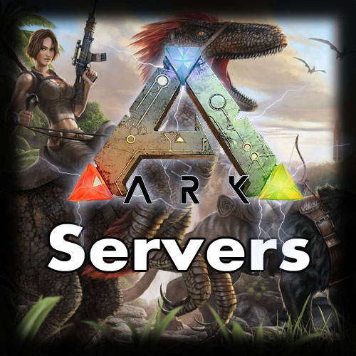 ARK Survival Evolved Servers