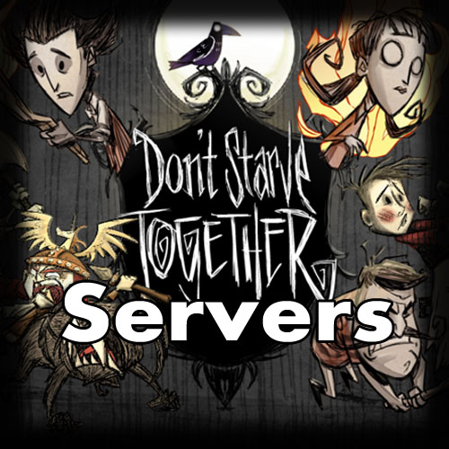 Official Dont Starve Together Servers