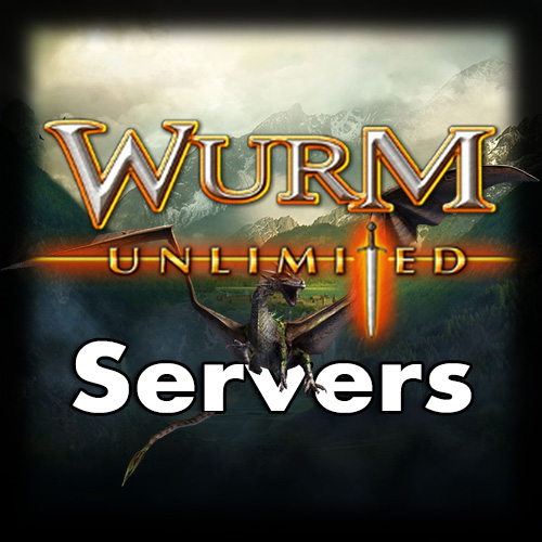 Wurm Unlimited Servers